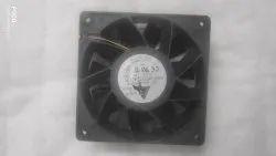 Delta Electronics Dc Brushless Fan