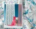 Digital Curtain Fabrics