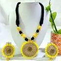 Handmade Jute Jewellery