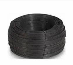 indian Mild Steel MS Binding Wire, For Construction, Gauge: 18