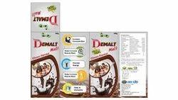Choco Malt, Capacity: 400 Gm