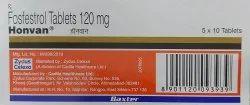 Fosfetrol Tablets