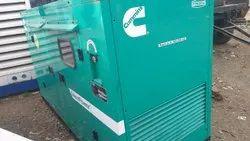 75 kVA Cummins and Many Used Diesel Generators, 3-Phase