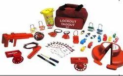 Loto Lockout Kit