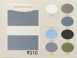 Zebra blinds A4