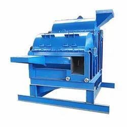 Coir Fibre Production Machine