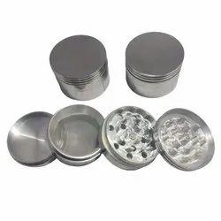 Herb smoking grinder 50 mm