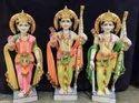 Handicraft Ram Darbar Marble Statue