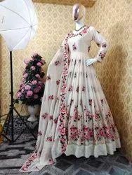 Ladies Full Length Gown