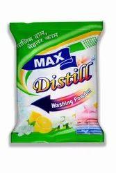 Distill New Detergent Powder
