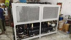 12Tr Air Cooled Chiller