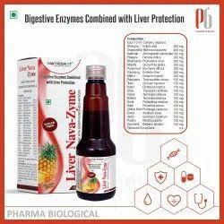 Liver Nava-Zyme