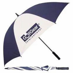 2 Fold Promotional Umbrella Customized Umbrella