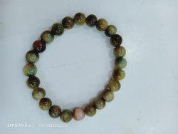 Cat's Eye Stone Bracelet