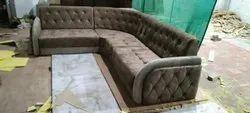Covering sofa set