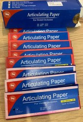 Articulating Paper 2 Color
