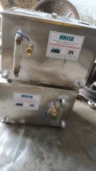 Kitchen Oil And Grease Trap 18