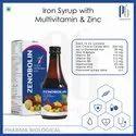 Zenobolin syrup
