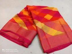 Latest lehriya sarees
