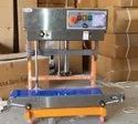 Continuous Vertical Band Sealer(for 5 kg)