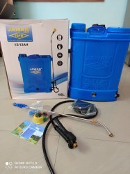 Jawan Sprayer 16ltr Battery