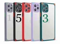 Silicone Mobile Cover