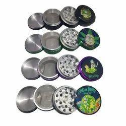 50 mm sctikers colour grinder