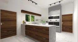 Interior 3d Modeling Rendering