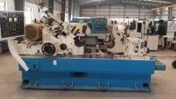 Heavy Duty Cylindrical Grinding Machine Repair