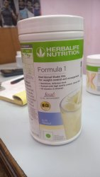 Formula no 1 Harbal Life