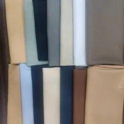 15 colour Mens Linen Fabric, GSM: 100-150