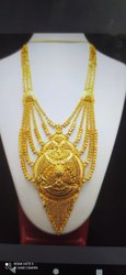 Golden Gold 916 Hallmark Ranihar