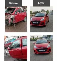 Car Body Denting Service