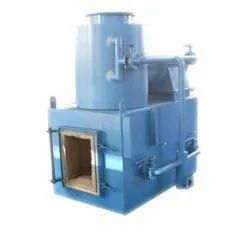 Poultry Waste Incinerator