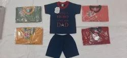 Gender: Boys 5 colors Baby suits