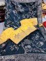 Pure Banarasi sarees with different concept