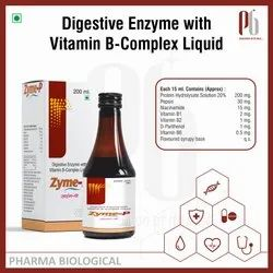 Zyme-P Syrup