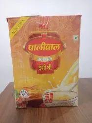 Paliwal Pure Ghee 15kg Tin