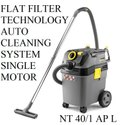 Nt 40 1 Ap L Dry Vacuum Cleaner
