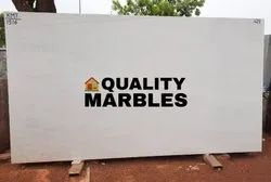 Quality White marble Pure White Marble
