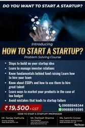How To Start A Startup, Commercial