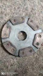 Stacker Brass Brake pad