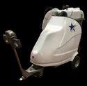 Iepl Cleanvac  Little Picker Vacuum Sweeper