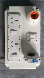 Three Phase Or Single Phase SMC Meter Box For Nayi Brahmin And Laundries