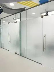 Single Color Toughened Tempered Glass