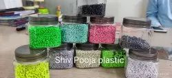 Green ABS Granule, for Plastic Moulding, Pack Size: 25 Kgs