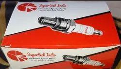 Supertech india Auto Spark Plugs