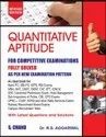 English Quantitative Aptitude For Competitive Examinations Paperback, Latest, S Chand Rs Aggarwal