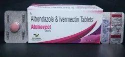 Pcd franchise forAlbendazole   Ivermectin