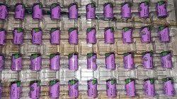 Tadiran TL5902 1/2AA Lithium Battery, Battery Capacity: 1500mAH, Voltage: 3.6 V